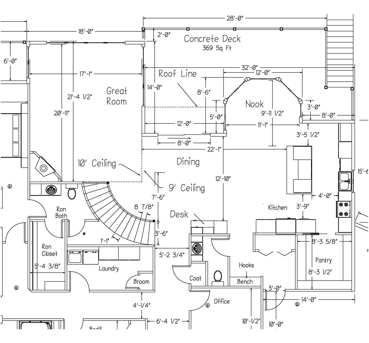 Vollink Construction - Planning