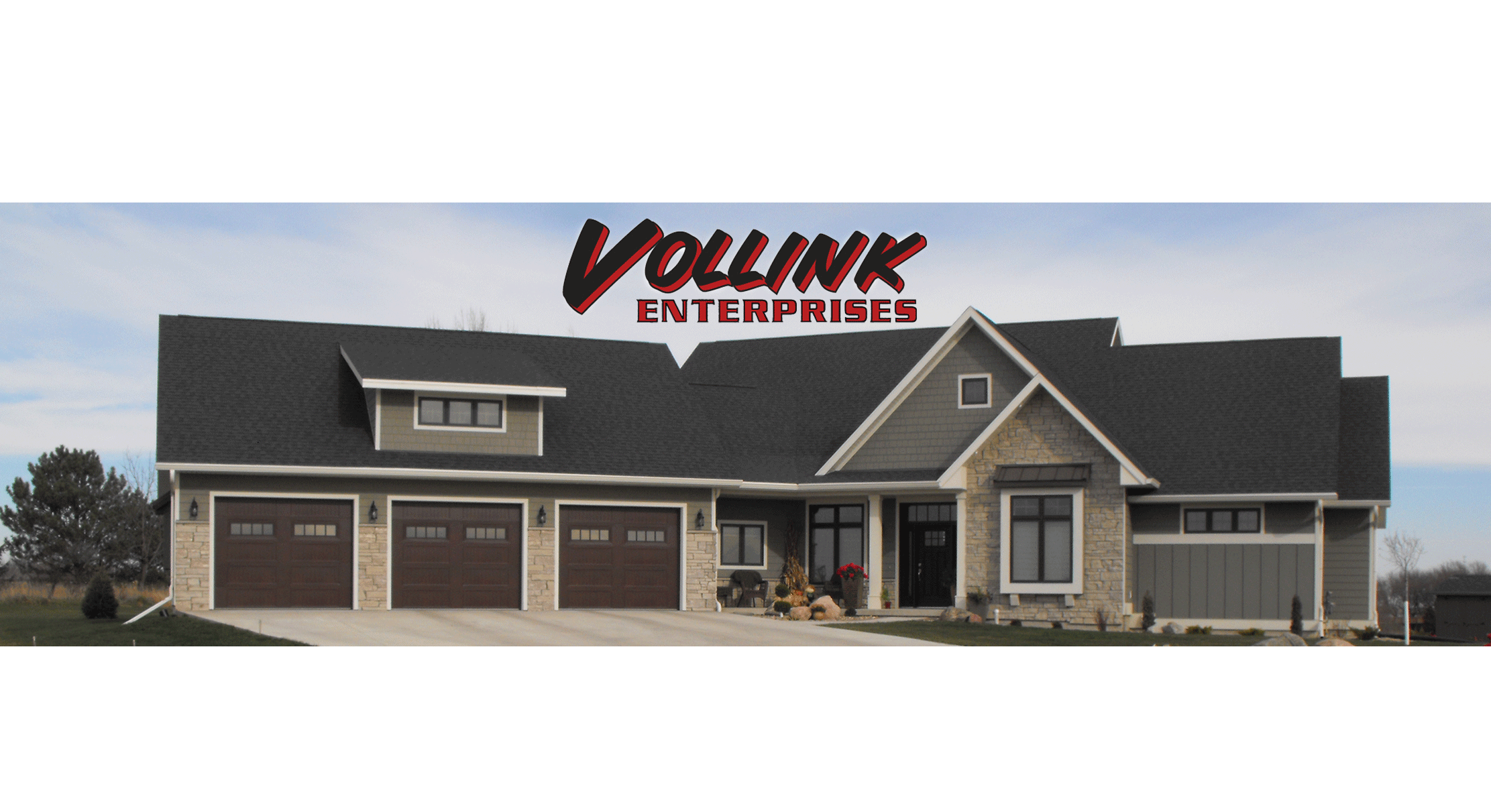 Vollink Construction